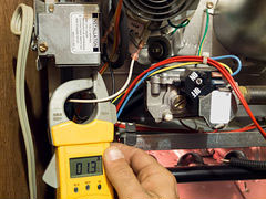 Heating Furnace Repair Los Angeles