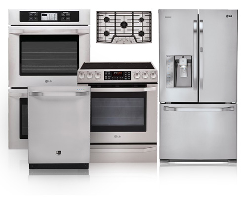 Appliance Repair Studio City