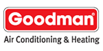 Goodman Air Conditioning Repair, Goodman Heating/Furnace Repair